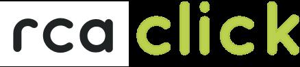 rcaClick Logo